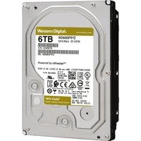 Comparateur de prix Wd 6tb gold 256 mb 3.5in sata 6gb/s 7200rpm noir