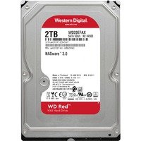 "Comparateur de prix WD Red 2To 3.5"""" NAS Disque dur interne - 5400 RPM - WD20EFAX"