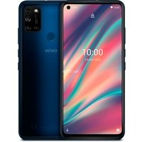 comparateur de prix Smartphone Wiko View5 Midnight Blue 64Go