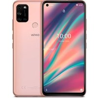 comparateur de prix Smartphone Wiko View5 Peach Gold 64Go