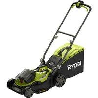 comparateur de prix Ryobi Tondeuse RYOBI 18V Brushless - coupe 37cm - Sans batterie ni chargeur - RY18LMX37A-0