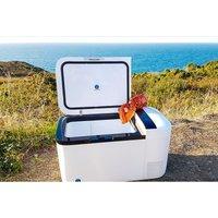 Comparateur de prix SMART Glacière électrique à compression 20L DOUBLE - Vesna