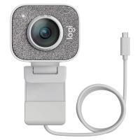 comparateur de prix Logitech Streamcam Webcam avec USB-C Pour Le Streaming Et La Création De Contenu, Vidéo Verticale Full HD 1080p, Double Fixation De La Caméra, pour YouTube, Gaming Twitch, PC/Mac