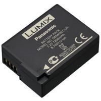 Comparateur de prix Panasonic Batterie DMW-BLC12E
