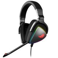 Comparer les prix du Asus casque asus rog delta gaming stereo noir