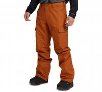 comparateur de prix Burton Cargo Regular Pants marron Hommes M
