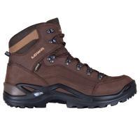 Comparateur de prix Chaussures - LOWA - Renegade mid gtx - Non precise Homme 45