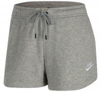 Comparateur de prix Nike Sportswear Essential Short de Survêtement Femmes Size: L
