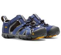 Keen Seacamp II CNX Kids' Walking Sandals - SS21 29