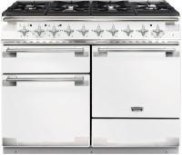 Cuisinière FALCON ELISE 110 Blanche ELS110DFWH/-EU en solde