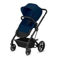 Poussette buggy balios s 2in1 - navy blue