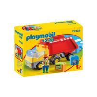 Comparateur de prix Playmobil- 1.2.3. Jouet, 70126, Coloré, Taille Unique