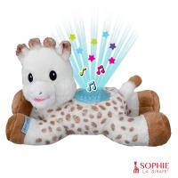 Comparateur de prix Sophie la girafe Peluche Light And Dreams Veilleuse