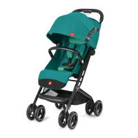 GB Poussette Gold Qbit+ All Terrain Laguna - Bleu