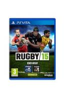 Rugby 15 pour PSVITA