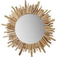 Comparateur de prix Miroir Legno 82cm Kare Design