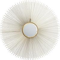 Comparateur de prix Karedesign Miroir Sunbeam 90cm Kare Design