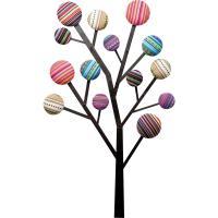 Comparateur de prix Portemanteau mural Bubble Tree Kare Design