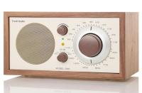 comparateur de prix Radio Tivoli Audio Tivoli audio - model one - radio de table am/fm - noyer/beige