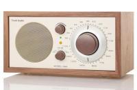 Radio Tivoli Audio Tivoli audio - model one - radio de table am/fm - noyer/beige  en solde