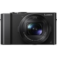 Panasonic Lumix DMC-LX15 Noir en promotion
