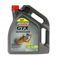 Comparateur de prix Castrol GTX Ultraclean 10W-40 5L