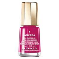 Comparateur de prix MAVALA Vernis Mini Color 1 Ankara Crème (5 ml)