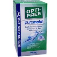 Alcon Opti-Free Pure Moist Multi-Fonctions 90ml