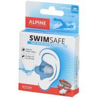 Alpine Bouchons d'Oreilles SwimSafe 1 paire