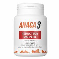 Comparateur de prix Anaca3 Réducteur d'Appétit 90 gélules