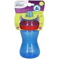 Comparateur de prix Buy Tasse à bec souple, résiste aux morsures, tasse à bec My GrippySCF802/01 online | Philips Shop