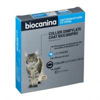 8150200 Biocanina Biocanipro Collier Antiparasitaire Chat