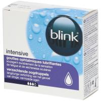 I love Italie Blink Intensive Tears 20 flacons de 0,4ml