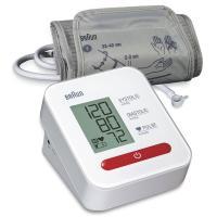 Tensiomètre à bras Braun ExactFit™ 1 Noir et Blanc