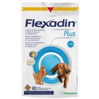 Comparateur de prix Flexadin® Plus Mini pc(s) comprimé(s) à croquer