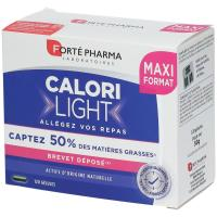 Comparateur de prix Forté Pharma CaloriLight 120 Gélules - Boîte 120 gélules