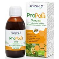 Comparateur de prix Ladrôme Sirop Propolis Bio 150ml
