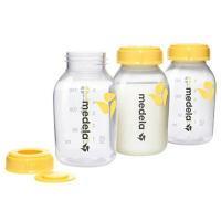 Comparateur de prix MEDELA Milchflaschen-Set 3x 150ml Flaschen >NEU<