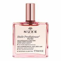 Comparateur de prix Nuxe Huile Prodigieuse Florale Visage-Corps-Cheveux 100 ml