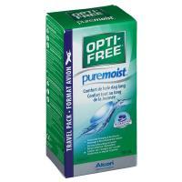 Comparateur de prix Alcon Opti-Free Pure Moist Multi-Fonctions 90ml