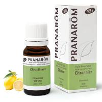 Comparateur de prix PRANAROM Citronnier Huile Essentielle Bio – Pranarom