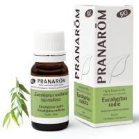 Comparateur de prix Pranarom - Huile Essentielle Eucalyptus Radié Bio - 10 ml