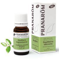 Comparateur de prix Pranarôm Bio Huile Essentielle Gaulthérie Odorante 10 Ml