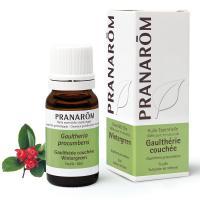 Pranarôm - HUILE ESSENTIELLE - Gaulthérie couchée - 10 ml
