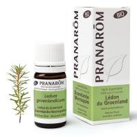 Comparateur de prix Pranarom - Huile Essentielle Lédon du Groenland Bio - 5 ml