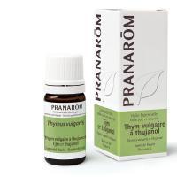 Comparateur de prix Pranarôm Huile Essentielle Thym 5ml