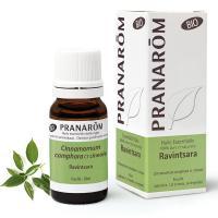 Ravintsara bio (cinnamomum camphora CT Cinéole)