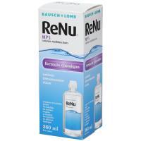 Comparateur de prix ReNu MPS - Solution pour lentilles multifonctions - 360 ml