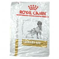 Royal Canin Veterinary Diet Urinary S/O Lp18