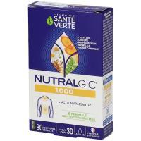 Comparateur de prix Santé Verte Nutralgic 1000 30 comprimés